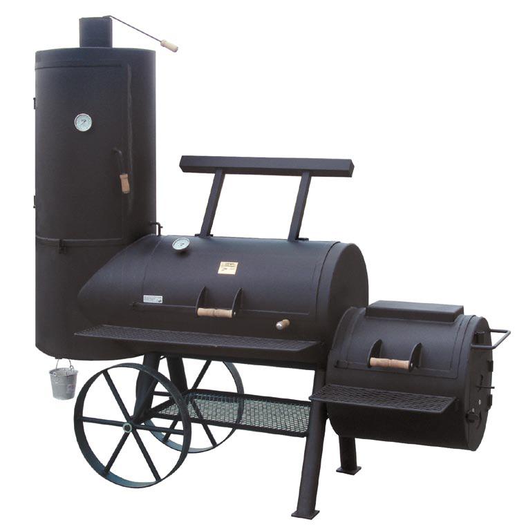 smoker grill grills und dampfger te einebinsenweisheit. Black Bedroom Furniture Sets. Home Design Ideas
