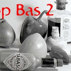 Mopsås – Bas 2