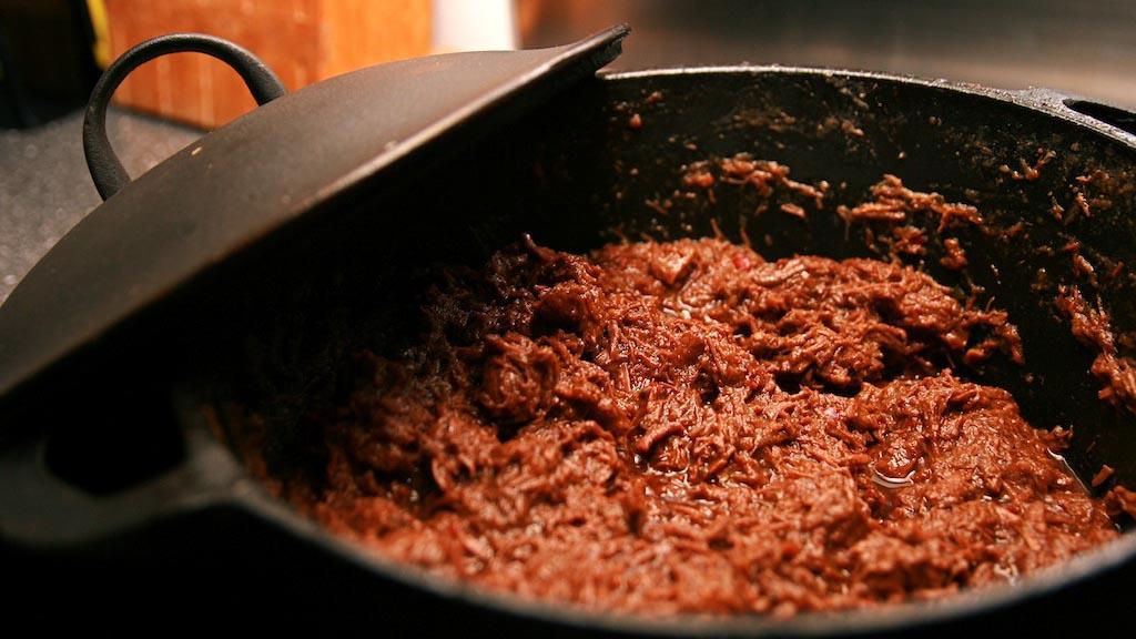 texas chili högrev recept