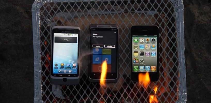Vilken telefon är godast?