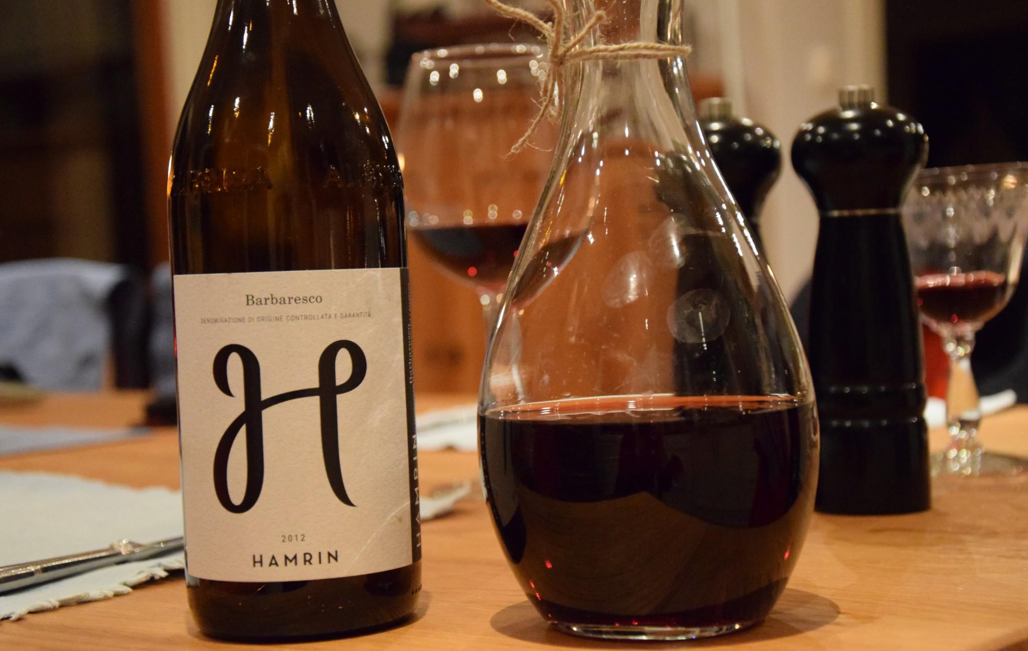 Hamrin vin